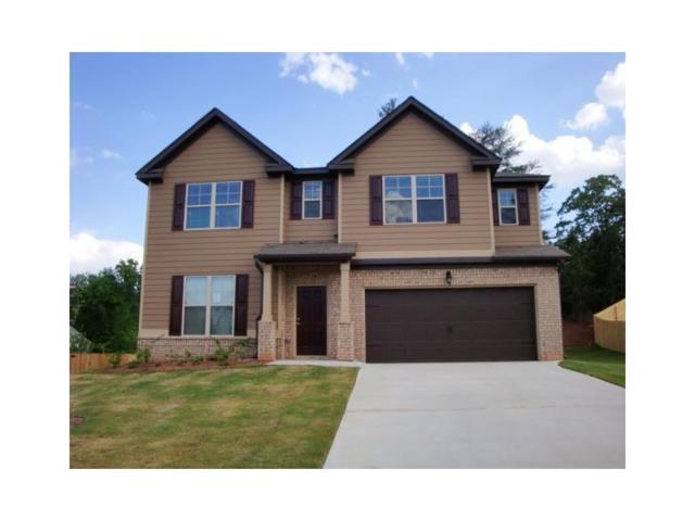 240 Ledford Way, Dallas, GA 30132 (MLS #5846966) :: North Atlanta Home Team