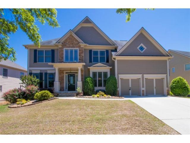 4935 Trilogy Park Trail, Hoschton, GA 30548 (MLS #5846994) :: North Atlanta Home Team