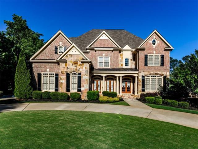 2145 Wood Falls Drive, Cumming, GA 30041 (MLS #5847022) :: North Atlanta Home Team