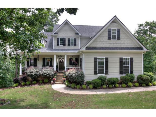 21 Hunters Ridge Drive, Adairsville, GA 30103 (MLS #5847040) :: North Atlanta Home Team