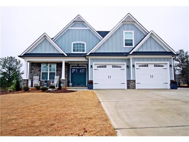 3015 Towne Mill Avenue, Canton, GA 30114 (MLS #5847043) :: Path & Post Real Estate