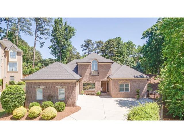 395 Pandemar Trail, Lawrenceville, GA 30043 (MLS #5847159) :: North Atlanta Home Team