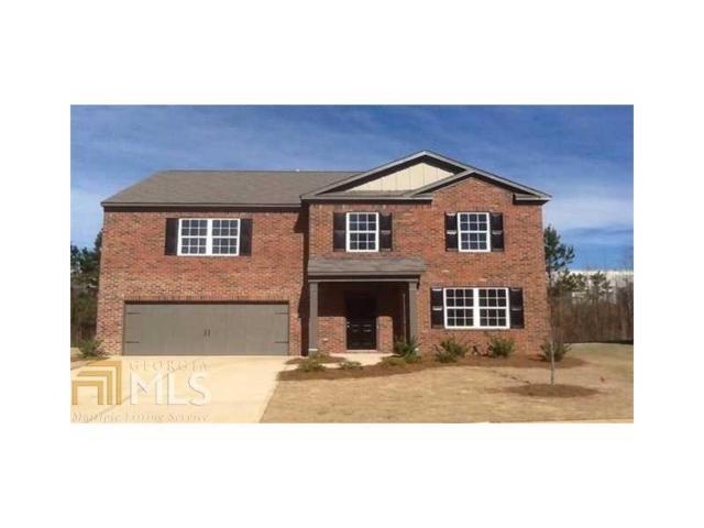 8329 Regent Street, Jonesboro, GA 30238 (MLS #5847245) :: North Atlanta Home Team