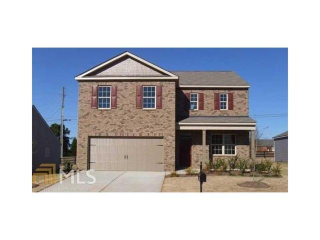 8323 Regent Street, Jonesboro, GA 30238 (MLS #5847279) :: North Atlanta Home Team