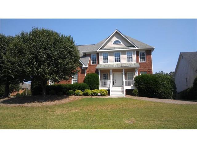 1220 Mount Mckinley Drive, Grayson, GA 30017 (MLS #5847476) :: North Atlanta Home Team