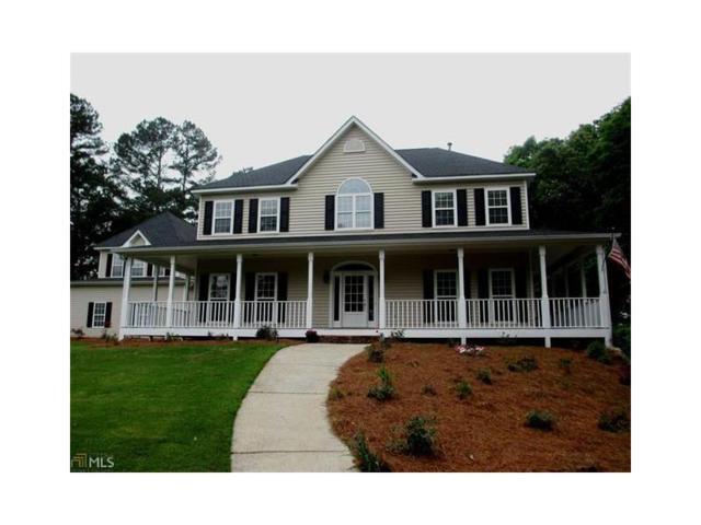 5765 Hopewell Road, Cumming, GA 30028 (MLS #5847532) :: North Atlanta Home Team