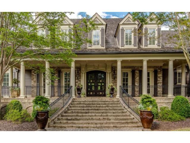 4605 Whitestone Way, Suwanee, GA 30024 (MLS #5847715) :: North Atlanta Home Team