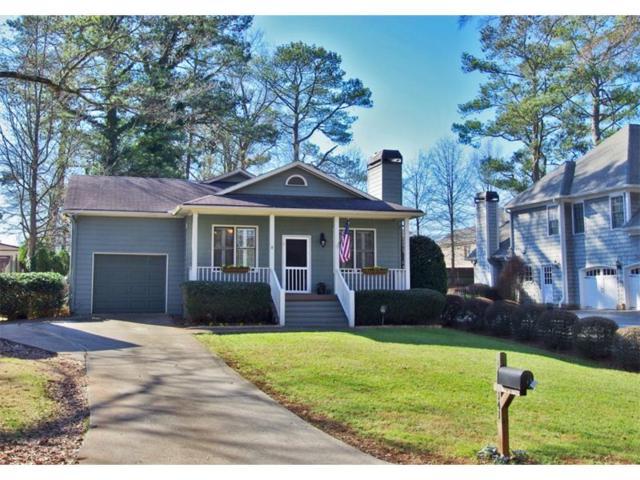 141 Spruell Springs Road, Sandy Springs, GA 30342 (MLS #5847719) :: North Atlanta Home Team