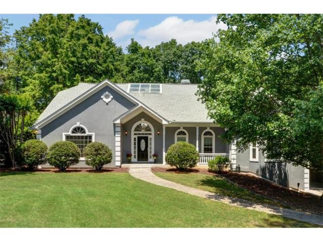 5285 Cameron Forest Parkway, Johns Creek, GA 30022 (MLS #5847748) :: North Atlanta Home Team
