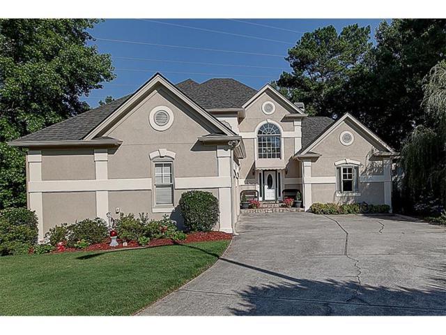900 Crossfire Ridge NW, Marietta, GA 30064 (MLS #5847760) :: North Atlanta Home Team