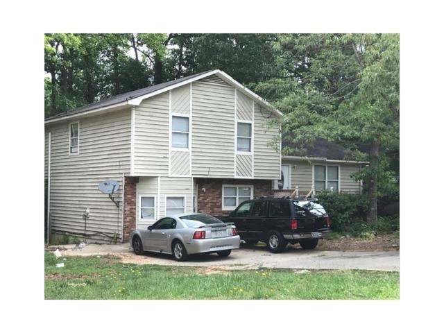 5382 Zachary Drive, Stone Mountain, GA 30083 (MLS #5847817) :: North Atlanta Home Team