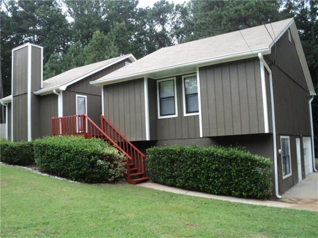 3276 Nina Way, Douglasville, GA 30135 (MLS #5847819) :: North Atlanta Home Team