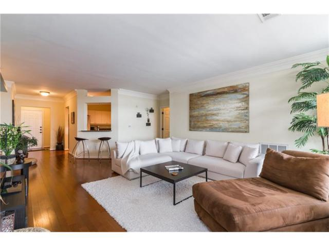 3334 Peachtree Road NE #908, Atlanta, GA 30326 (MLS #5847964) :: North Atlanta Home Team