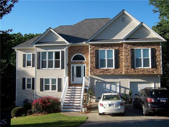 45 Clearview Drive, Cartersville, GA 30121 (MLS #5848058) :: North Atlanta Home Team