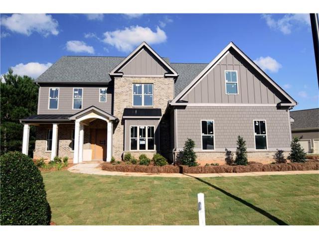 6442 Farmview Drive NW, Acworth, GA 30101 (MLS #5848063) :: North Atlanta Home Team