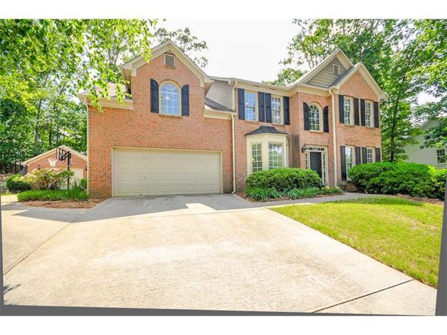 2355 Cobble Creek Lane, Grayson, GA 30017 (MLS #5848077) :: North Atlanta Home Team