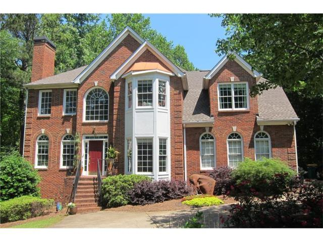 4055 River Ridge Chase SE, Marietta, GA 30067 (MLS #5848200) :: North Atlanta Home Team