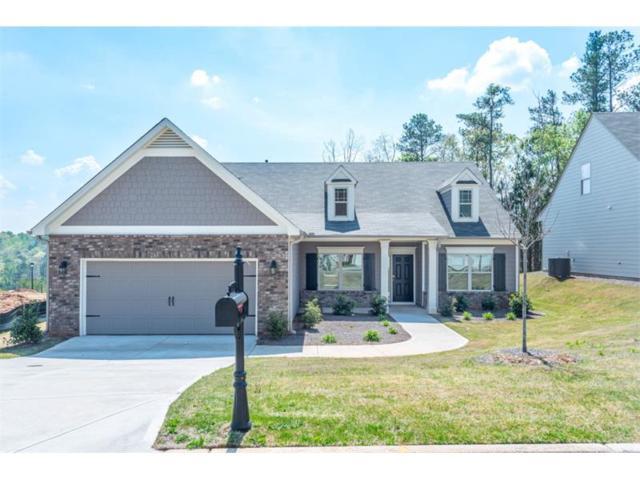 55 Highwood Drive, Covington, GA 30016 (MLS #5848285) :: North Atlanta Home Team