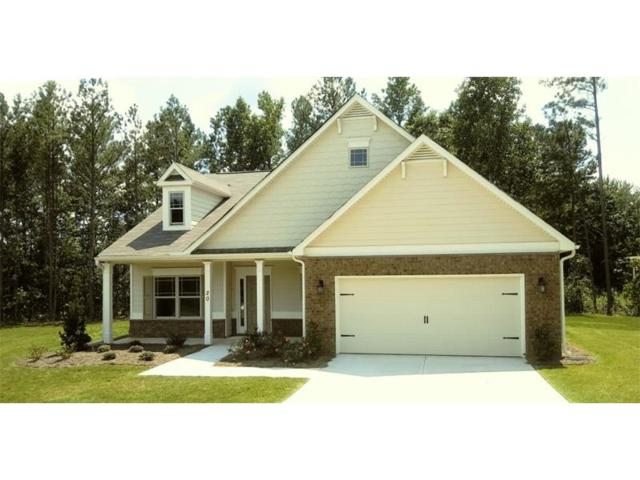 65 Highwood Drive, Covington, GA 30016 (MLS #5848291) :: North Atlanta Home Team