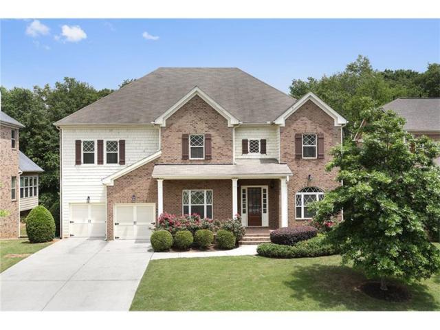 773 Morganton Drive, Johns Creek, GA 30024 (MLS #5848316) :: North Atlanta Home Team