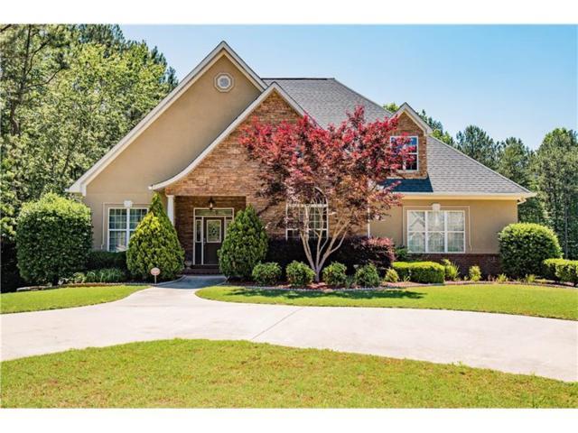 319 Stonebridge Boulevard, Bremen, GA 30110 (MLS #5848414) :: North Atlanta Home Team