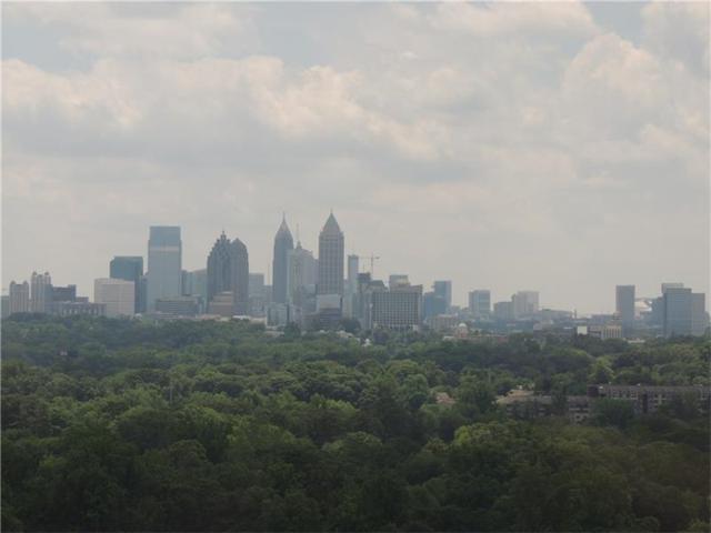 2479 Peachtree Road NE #1802, Atlanta, GA 30305 (MLS #5848457) :: North Atlanta Home Team