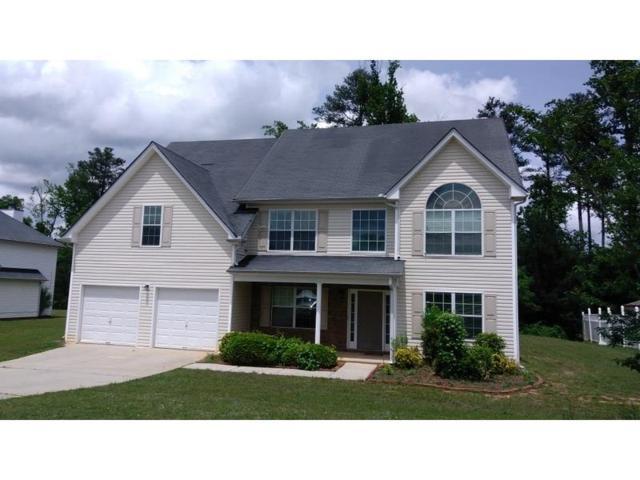 534 Pernell Drive, Hampton, GA 30228 (MLS #5848662) :: North Atlanta Home Team