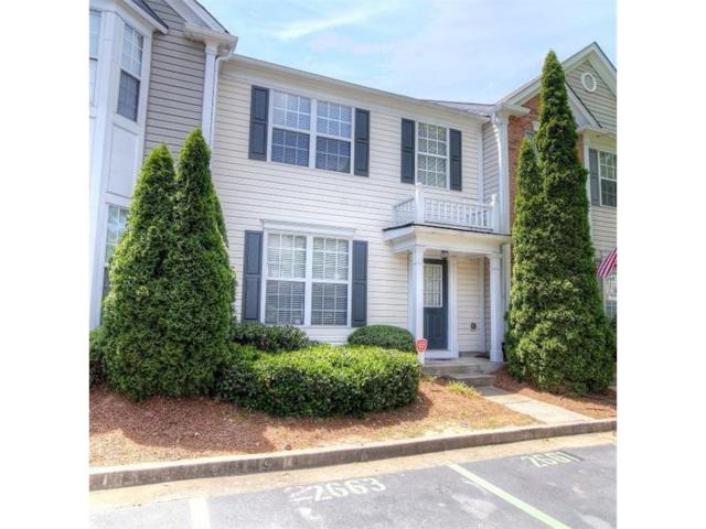 2663 Ashleigh Lane, Alpharetta, GA 30004 (MLS #5848713) :: North Atlanta Home Team