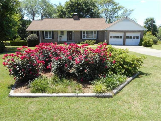3739 Kensington Drive, Marietta, GA 30066 (MLS #5848730) :: North Atlanta Home Team
