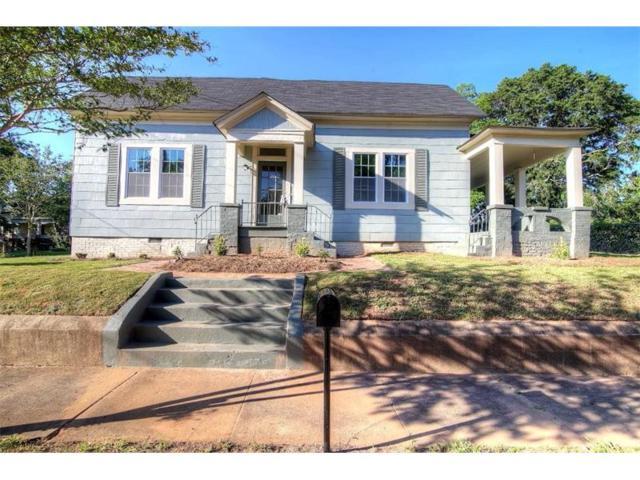 1679 Ware Avenue, East Point, GA 30344 (MLS #5848809) :: North Atlanta Home Team