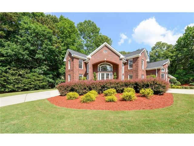 4439 Oxburgh Park, Flowery Branch, GA 30542 (MLS #5848832) :: North Atlanta Home Team