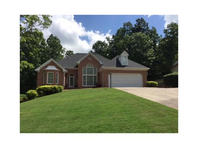 4840 Brent Knoll Lane, Suwanee, GA 30024 (MLS #5848844) :: North Atlanta Home Team