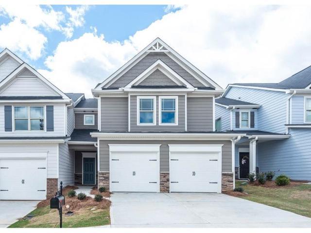 3995 Nixon Grove Drive #144, Douglasville, GA 30135 (MLS #5849126) :: RCM Brokers