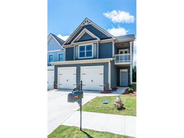 3985 Nixon Grove Drive #143, Douglasville, GA 30135 (MLS #5849144) :: North Atlanta Home Team