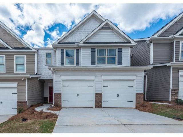 4005 Nixon Grove Drive #145, Douglasville, GA 30135 (MLS #5849151) :: RE/MAX Prestige