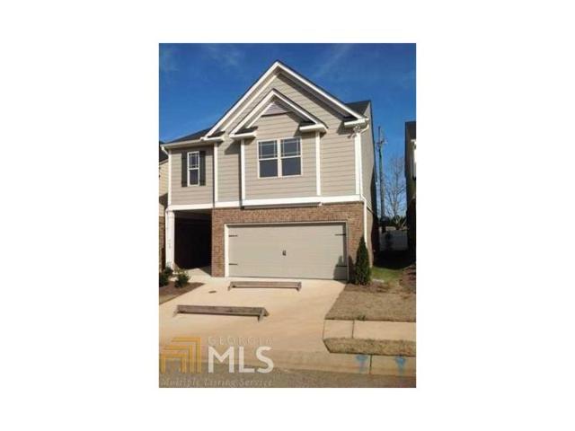 3975 Nixon Grove Drive #142, Douglasville, GA 30135 (MLS #5849171) :: RCM Brokers