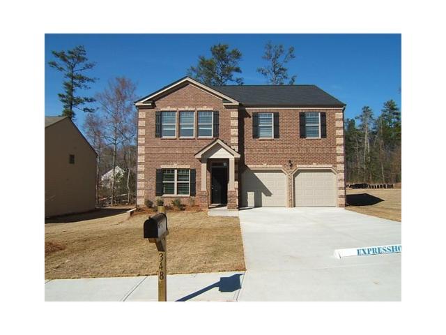 12129 Jojo Court, Hampton, GA 30228 (MLS #5849220) :: North Atlanta Home Team