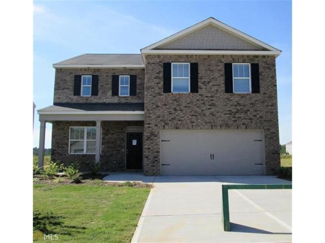 12128 Jojo Court, Hampton, GA 30228 (MLS #5849316) :: North Atlanta Home Team