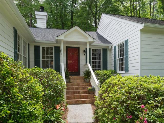 1414 Independence Way, Marietta, GA 30062 (MLS #5849449) :: North Atlanta Home Team