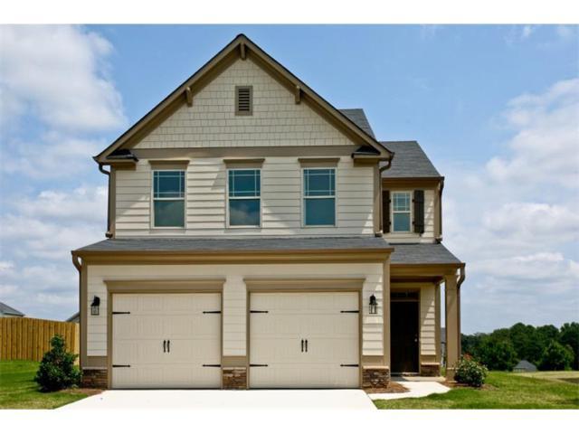 1313 Bass Lane, Mcdonough, GA 30253 (MLS #5849456) :: North Atlanta Home Team