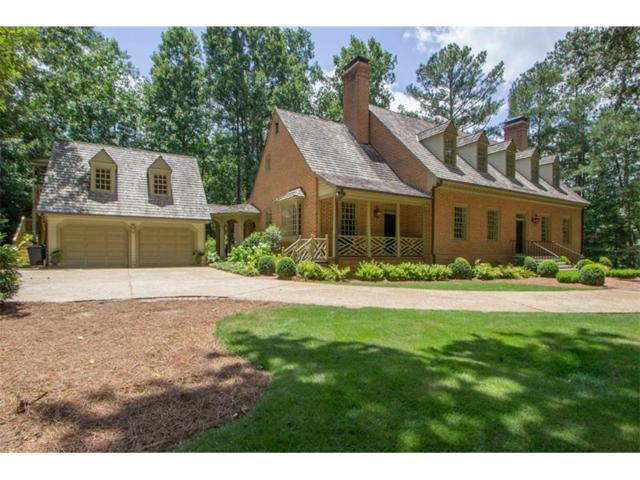 1725 Winterthur Close, Atlanta, GA 30328 (MLS #5849503) :: North Atlanta Home Team