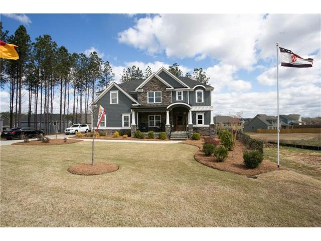 25 Rock Rose Drive, Covington, GA 30014 (MLS #5849545) :: North Atlanta Home Team