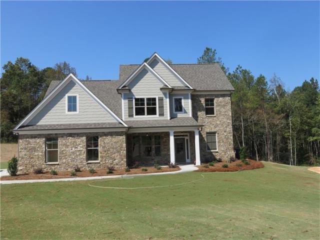 Jefferson, GA 30549 :: North Atlanta Home Team