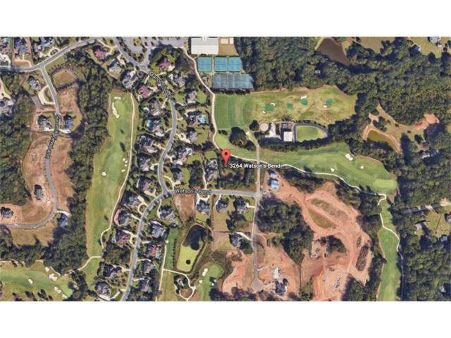 3264 Watsons Bend, Milton, GA 30004 (MLS #5849847) :: North Atlanta Home Team