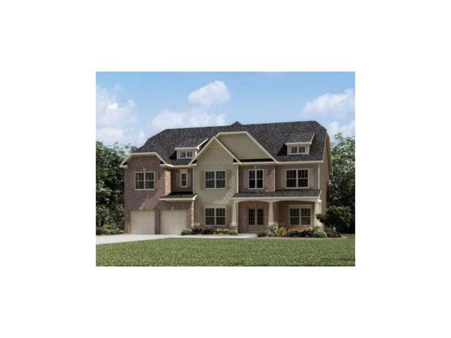 9 Autumn Wood Drive, Cartersville, GA 30120 (MLS #5849852) :: North Atlanta Home Team