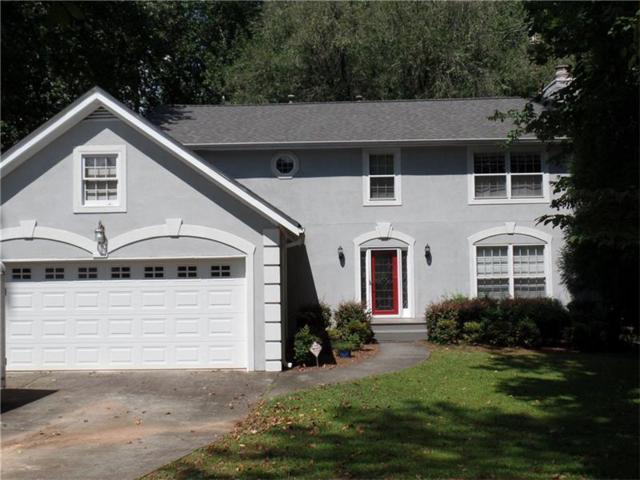 3083 Gant Quarters Circle, Marietta, GA 30068 (MLS #5849895) :: North Atlanta Home Team