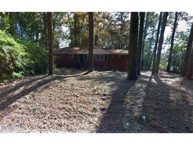 2427 Chestnut Log Loop, Lithia Springs, GA 30122 (MLS #5849921) :: North Atlanta Home Team