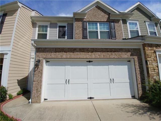 1238 Park Pass Row, Suwanee, GA 30024 (MLS #5849944) :: North Atlanta Home Team