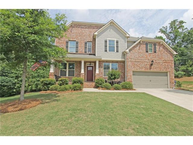5040 Dawson Court, Cumming, GA 30040 (MLS #5849996) :: North Atlanta Home Team