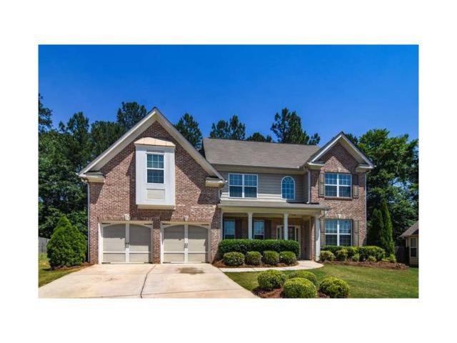 3839 Wood Hollow Way, Snellville, GA 30039 (MLS #5849998) :: North Atlanta Home Team